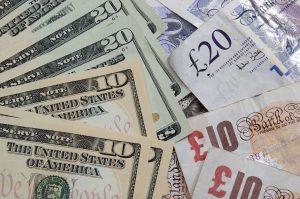 GBP / USD tăng lên mức đỉnh hơn 1 tuần, khoảng 1.3040-45 khu vực